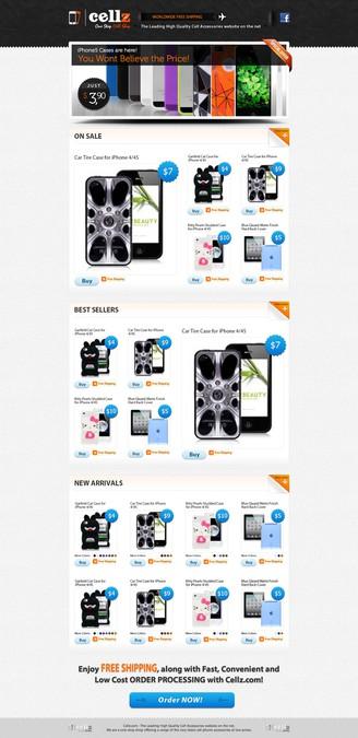Diseño ganador de Gdesigns