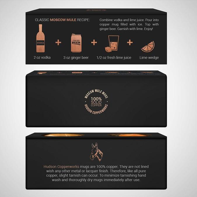 Design gagnant de muni™
