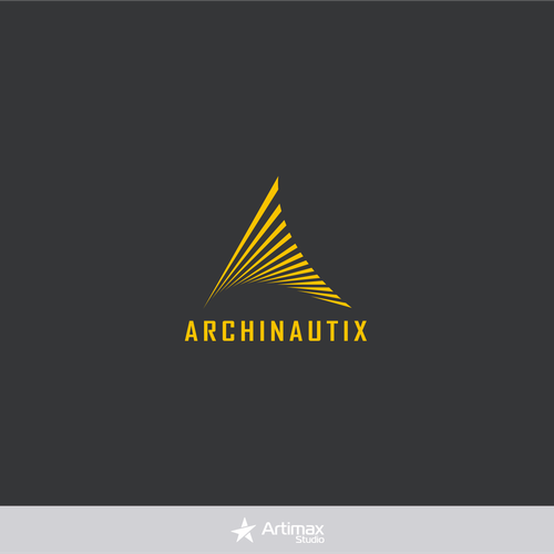Runner-up design by Artimax