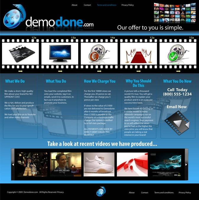 Gewinner-Design von KBRUCE