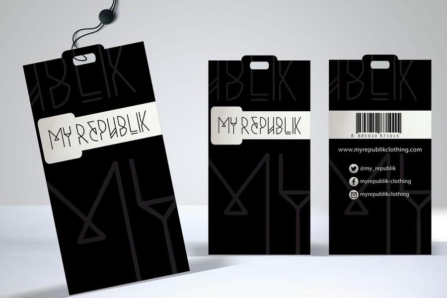 Design vencedor por agooshe