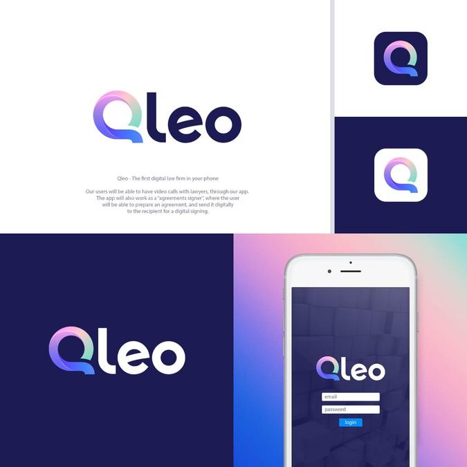 Design gagnant de Cleo.