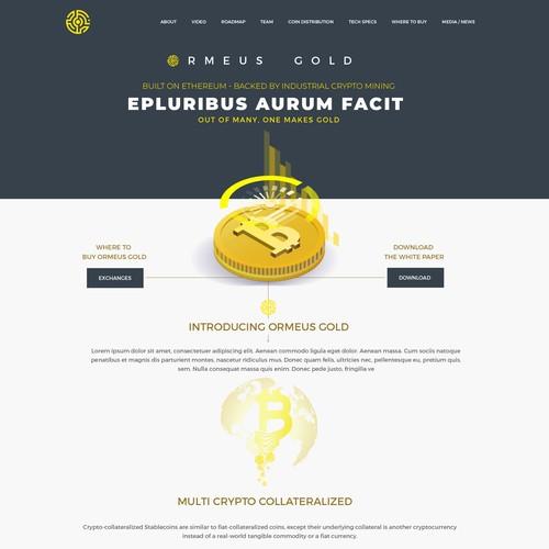 Runner-up design by NewArt4