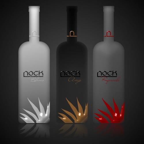 Diseño finalista de Kayanami