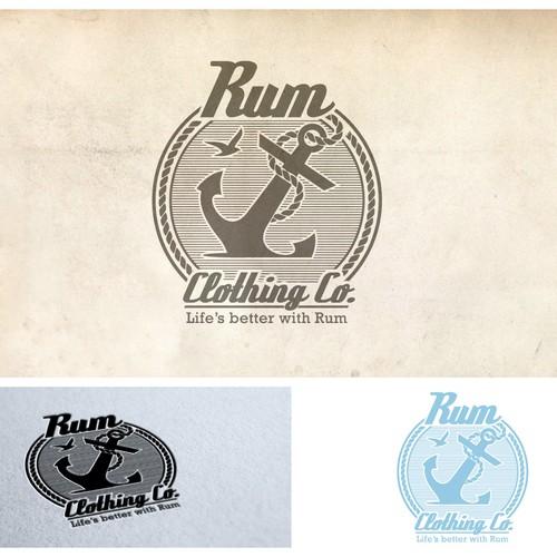 Runner-up design by Gasket