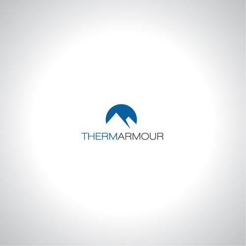 Design finalista por thelogodesigns