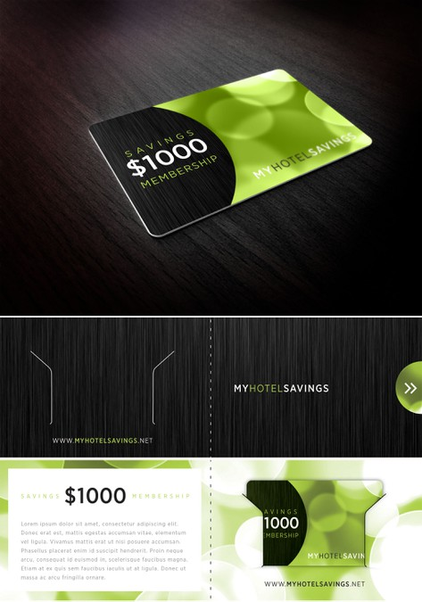 Winning design by eWhi