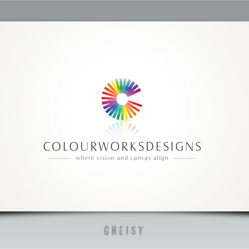 Diseño finalista de Gheist