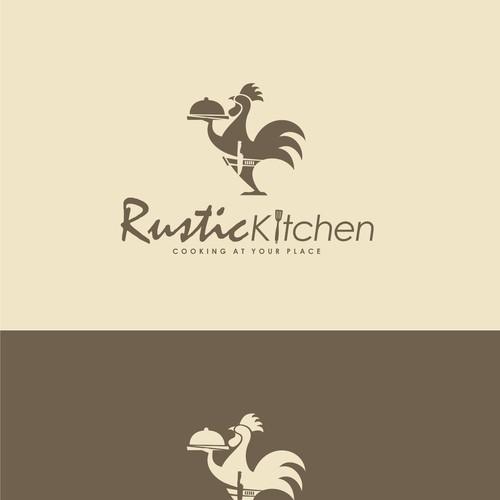 Runner-up design by Rozak ifandi