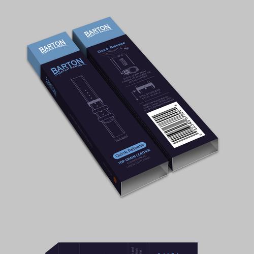 Design finalista por WAFABlLA
