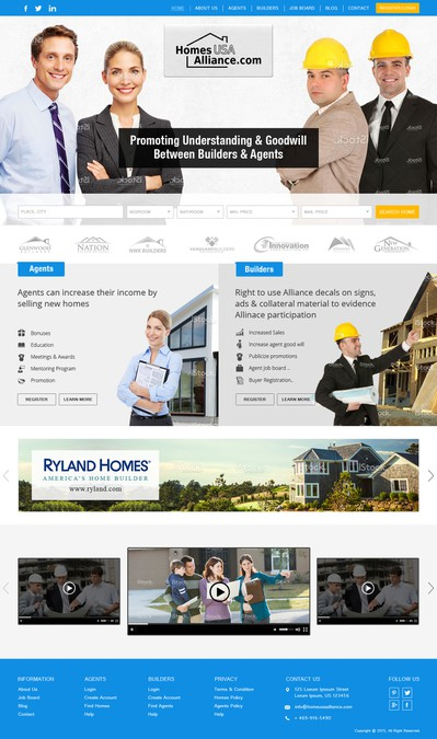 Gewinner-Design von N-Company