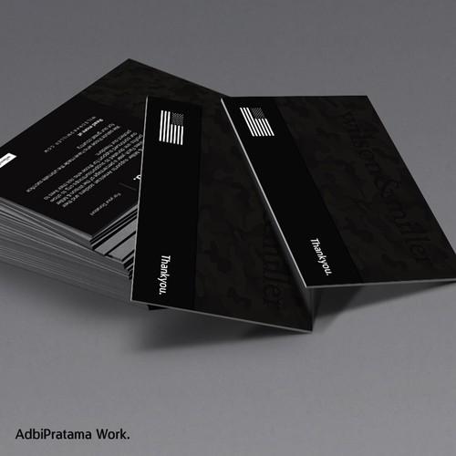 Diseño finalista de AdbiPratama