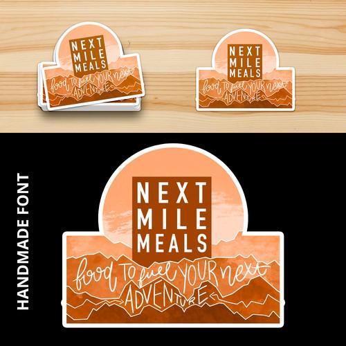 Runner-up design by Amanda Mafra