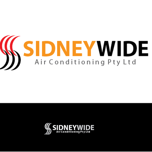 Sydneywide air conditioning pty ltd needs a new logo for Decor 18 international pty ltd
