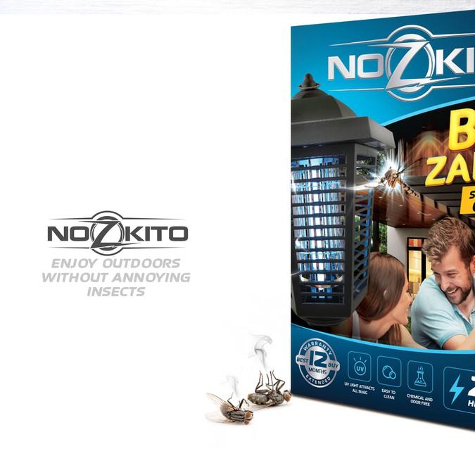 Diseño ganador de Mr. Ozz