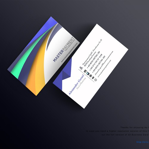 Runner-up design by hpboy