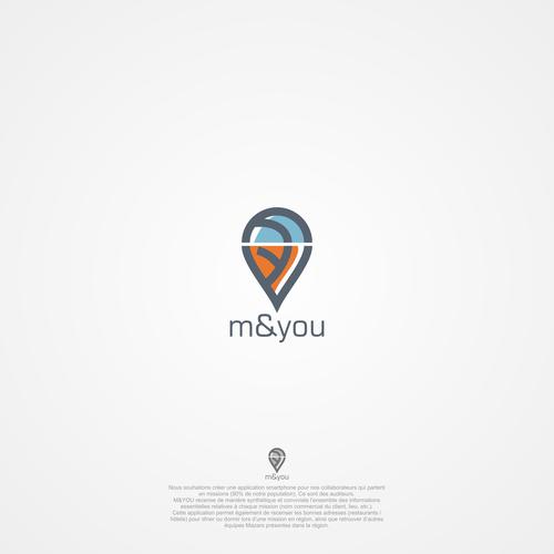 Design finalista por ikaz_akazaki