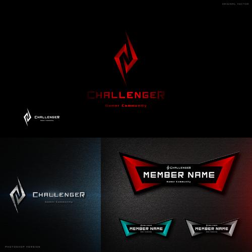 Runner-up design by wSn™