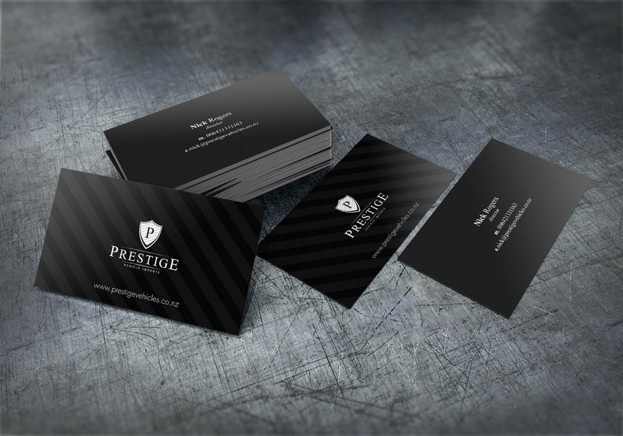 Winning design by strelac™