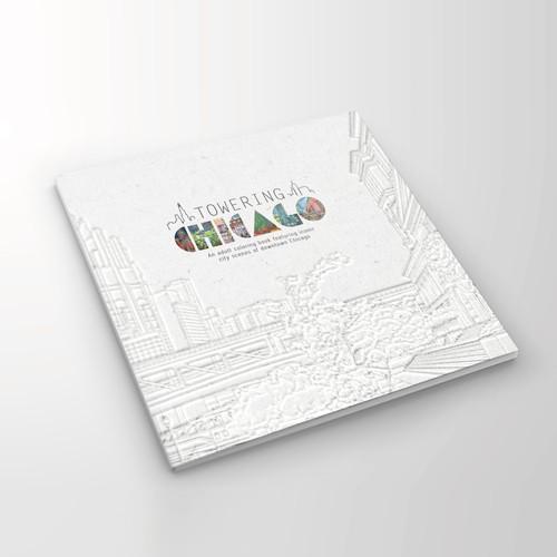 Runner-up design by SAWA Studio