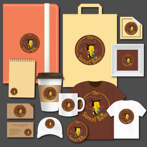 Runner-up design by EnvyKat Designs