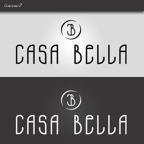 Design finalista por Gavino7