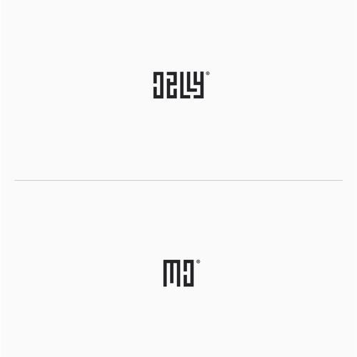 Australian NBA Player and Olympian needs a typographic logo for global branding Diseño de :: scott ::