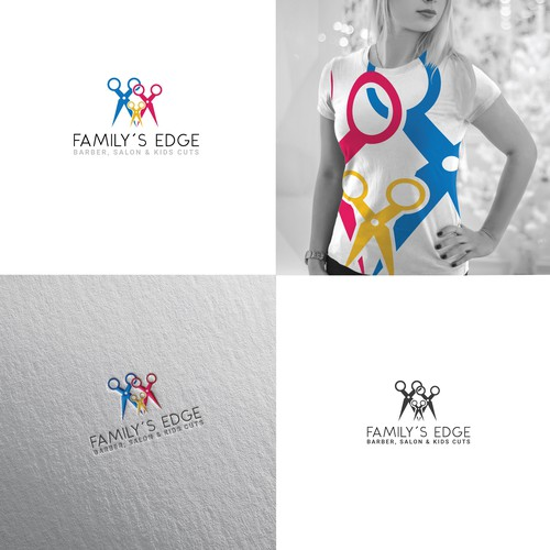 Runner-up design by Anavic