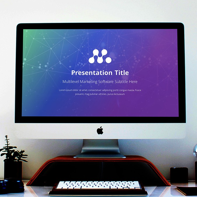 Company Needs A Sleek And Wow Factor Ppt Powerpoint
