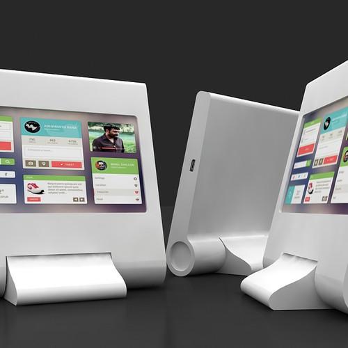Design finalisti di wongso_salimun
