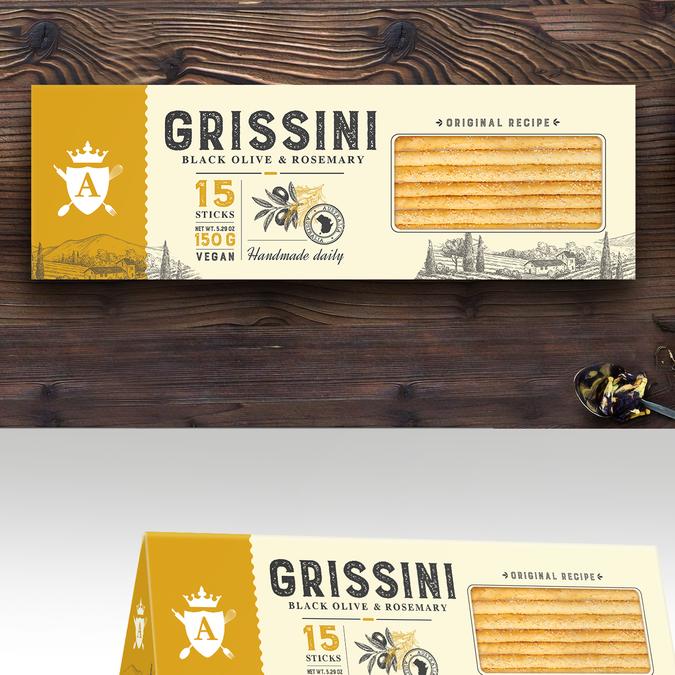 Winning design by garryveda.com