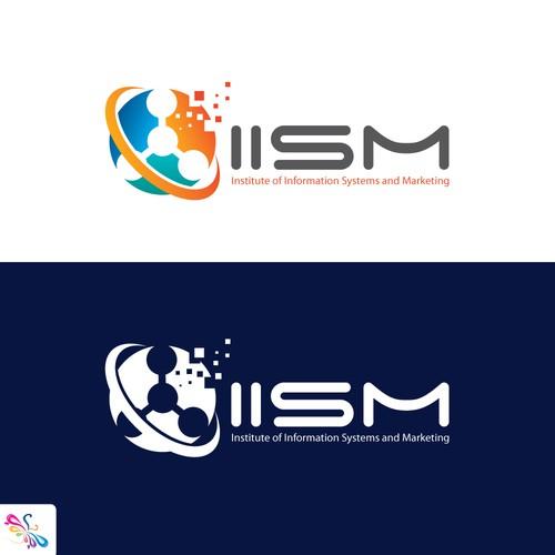 Ontwerp van finalist Custom Logo Graphic