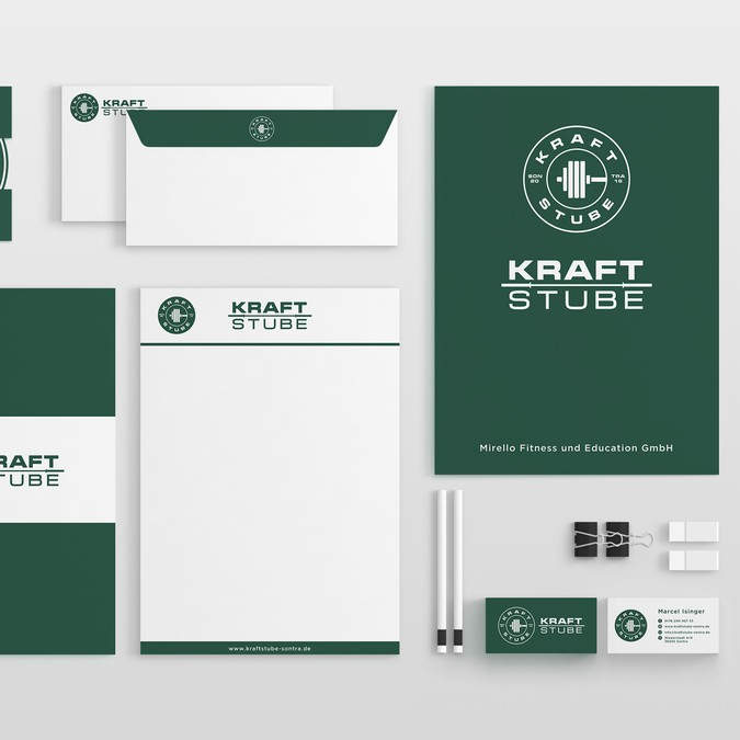 Winning design by CrissaDesign47