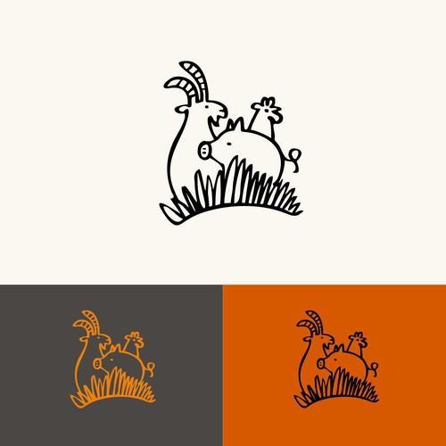 Runner-up design by apelsini