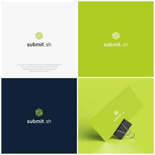 Runner-up design by digta✔