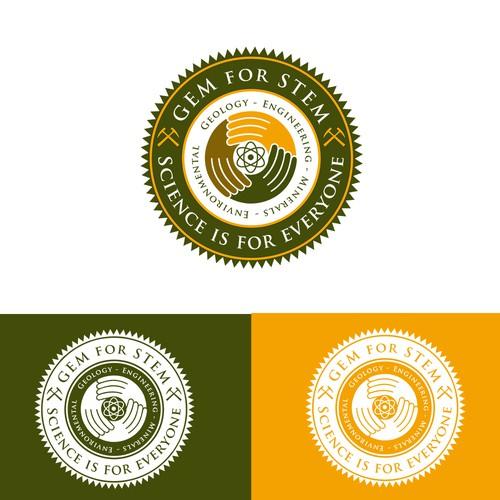 Runner-up design by DesignTechTeam✅
