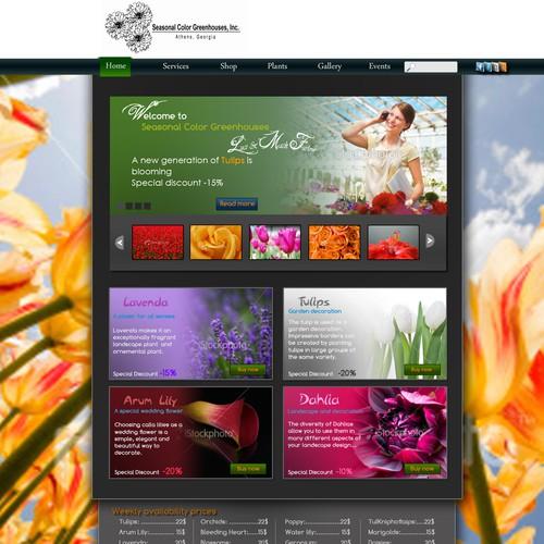 Diseño finalista de HalimBK