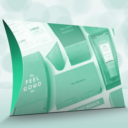 Design finalisti di 99design solution