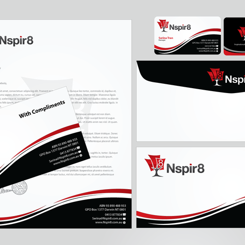 Design finalista por mhaseeb