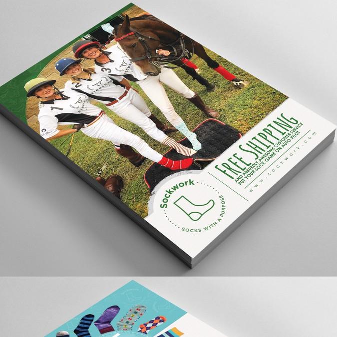 Diseño ganador de 123graphics