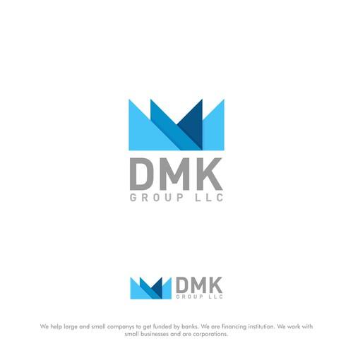 dmk logo logo design contest