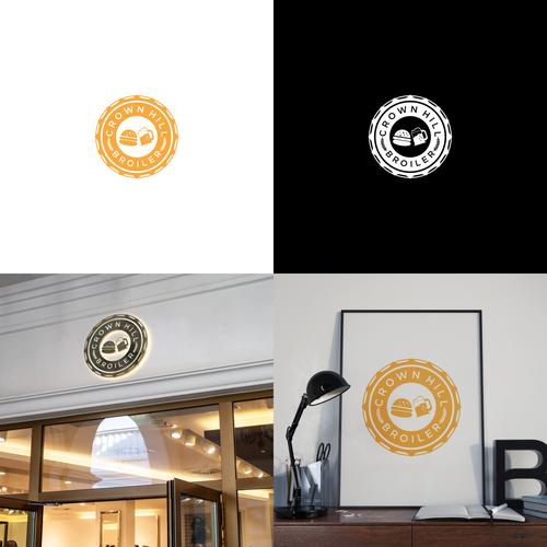 Diseño finalista de berkah dong