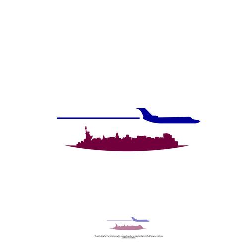 Runner-up design by Grafico.Vss