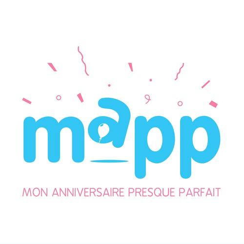 Runner-up design by Manège Adoré