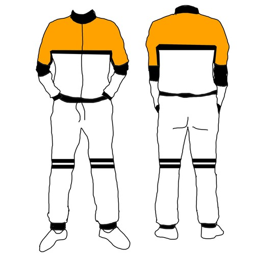 Runner-up design by Desainoke