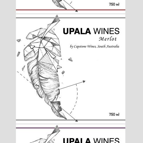 Runner-up design by Lalita_Euginia