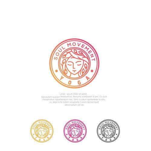 Runner-up design by lillah☆
