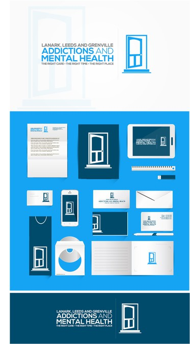Design gagnant de Melting Woods Graphics