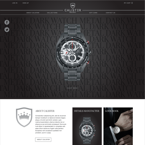 Design finalista por miss_delaware