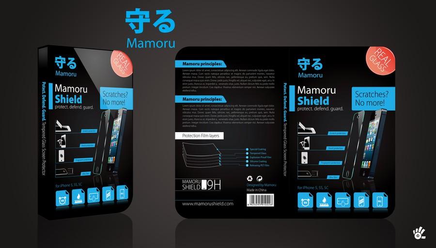 Winning design by ADMDesign Studio